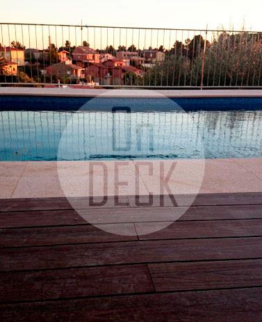 piezas para piscina On-deck