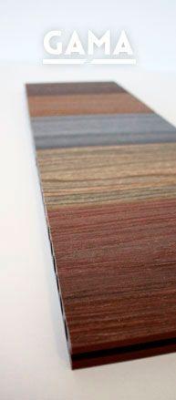 Gama de Producto composite On-Deck