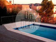 tarimas para piscinas en Tarragona