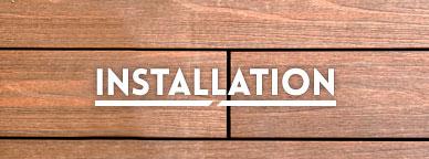 Installation pieces On-deck