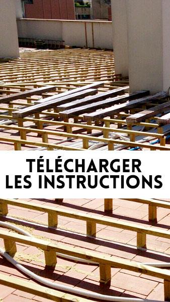 Télécharger les instructions